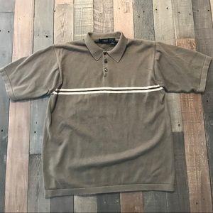 Other - Vintage men's collard shirt
